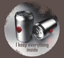 i keep everything inside by BorodinDenis