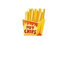 Hot Chips by KenRinkel