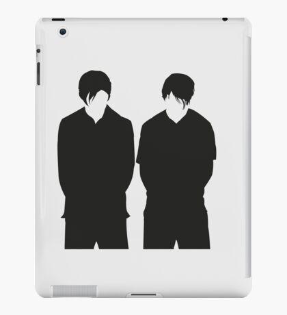 Funny games iPad Case/Skin