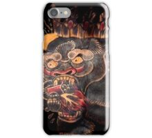 Notorious iPhone Case/Skin