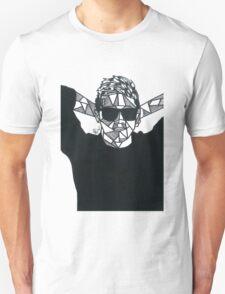 Geometric Niall Horan Unisex T-Shirt