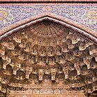 Vakil Mosque, Shiraz by David's Photoshop