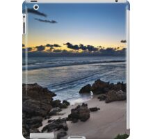 Mettam's Pool dusk iPad Case/Skin