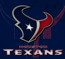 Houston Texans  by mandanda4ever