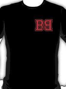 Big Boy BB Logo 2 T-Shirt