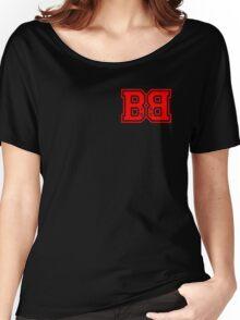 Big Boy BB Logo 2 Women's Relaxed Fit T-Shirt