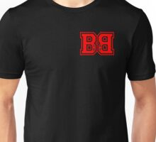 Big Boy BB Logo 2 Unisex T-Shirt