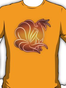 Enchantus 038 Ninetales T-Shirt