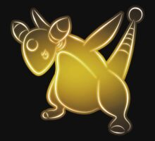 Enchantus 181 Ampharos Kids Clothes