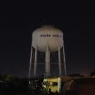 Water Tower by Ben Mattner