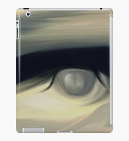 Deception part 2  iPad Case/Skin