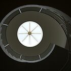 'Eye' of the staircase by audhudson
