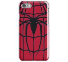 Your friendly neighbourhood Spider-Man iPhone Case/Skin
