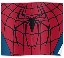 Your friendly neighbourhood Spider-Man Poster