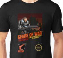 "Gears Of War ""Retrofied"" Unisex T-Shirt"
