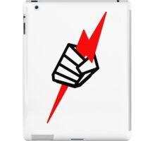 "Pride ""Fist"" iPad Case/Skin"