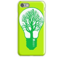 Clean Power iPhone Case/Skin