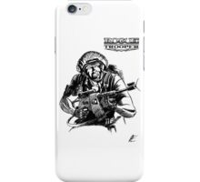 Rogue Trooper - Friday iPhone Case/Skin