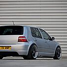 Golf GTI by Dub-Imagery