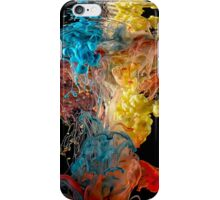 Color Splash iPhone Case/Skin