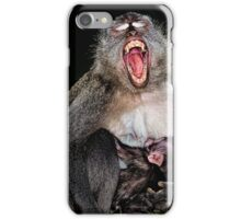 Mother & Baby iPhone Case/Skin