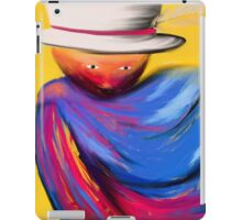 Fantastic Fox Face iPad Case/Skin
