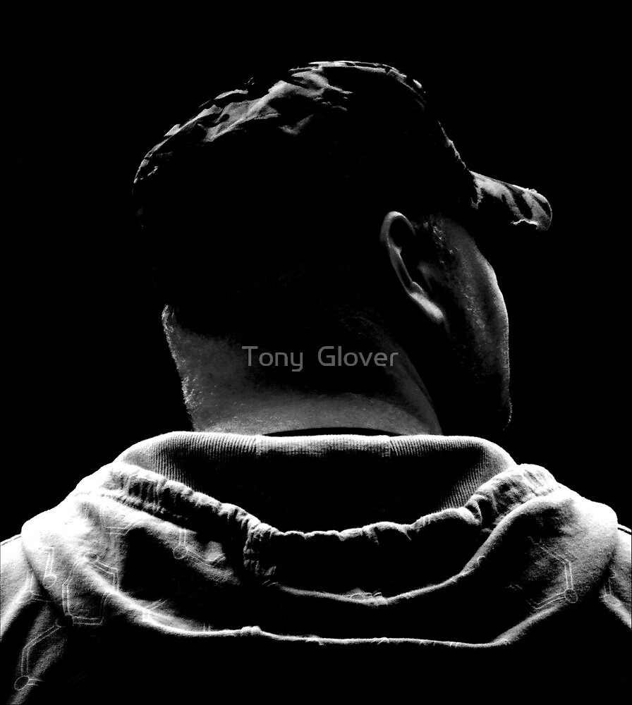 Bullneck by Tony  Glover