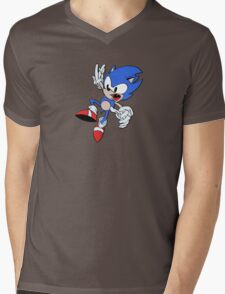 Sonic the Hedgehog Freefall T-Shirt