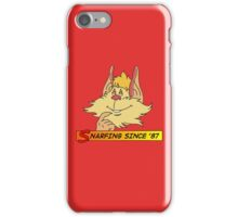 Snarfing since '87 (Thundercats) iPhone Case/Skin