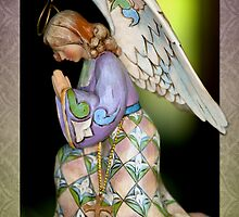 Angeline by Bonnie T.  Barry