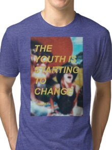 The Youth Tri-blend T-Shirt