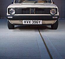 Mk1 Golf 16V by Dub-Imagery