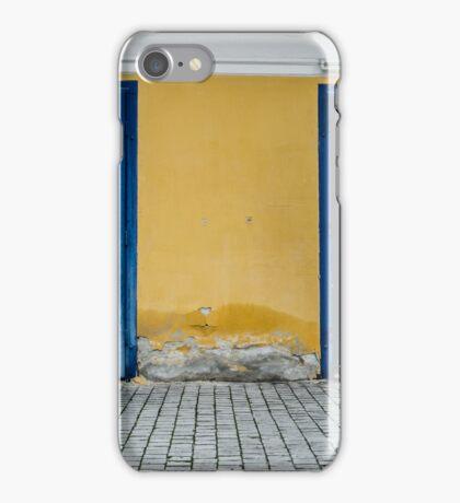 doors iPhone Case/Skin