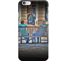 What is that? (Τι είναι αυτό;) iPhone Case/Skin
