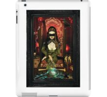 Fortune Teller iPad Case/Skin