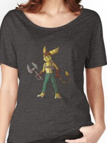 Ratchet & Clank Women's Relaxed Fit T-Shirt