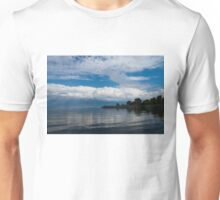 A Perfect Summer Day - Lake Ontario in Toronto, Canada Unisex T-Shirt