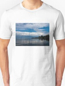 A Perfect Summer Day - Lake Ontario in Toronto, Canada T-Shirt