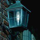 'Twas a Moonlit Night by Katya Lavorovna