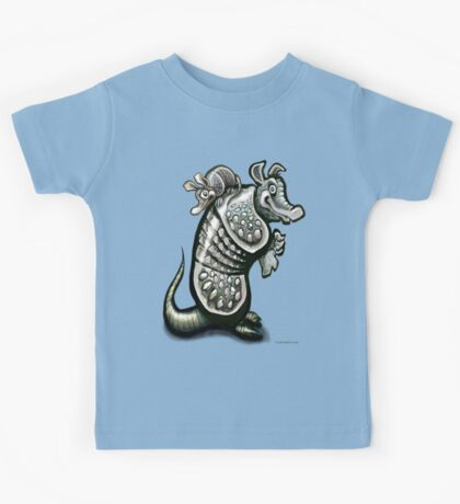 Daddy Dillo Kids Clothes