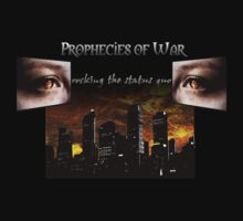 Prophecies of War by PropheciesofWar