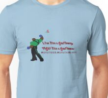 Street Fighter 3  Dudley  Unisex T-Shirt