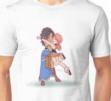 Fanille the Chibi Duo Unisex T-Shirt