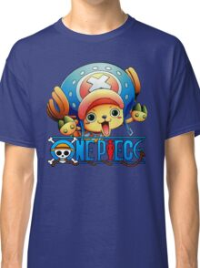 Chopper one piece, funny Classic T-Shirt