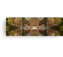 Dreamland - Magnolia Plantation and Gardens Canvas Print