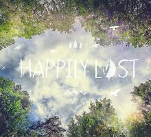 Happily Lost II by HappyMelvin