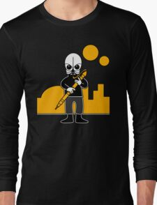 Figrin D'an (Mos Eisley Cantina - Star Wars) Long Sleeve T-Shirt