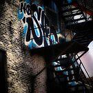 Urban Escape by shutterbug2010