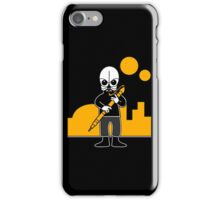 Figrin D'an (Mos Eisley Cantina - Star Wars) iPhone Case/Skin