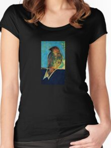 Individualist  Women's Fitted Scoop T-Shirt